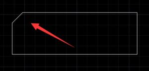 CAD倒圆角快捷键命令应用实例