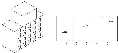 CAD建筑标高的使用技巧