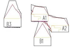 CAD日照分析教程:等照时线命令实例