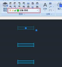 CAD教程:CAD软件中设备CAD图层管理技巧