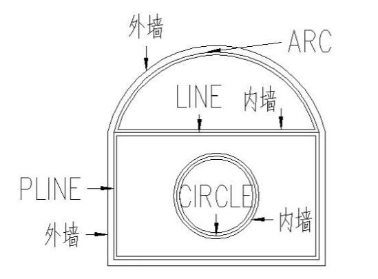 CAD中怎么将单线转为墙体?CAD单线变墙操作教程
