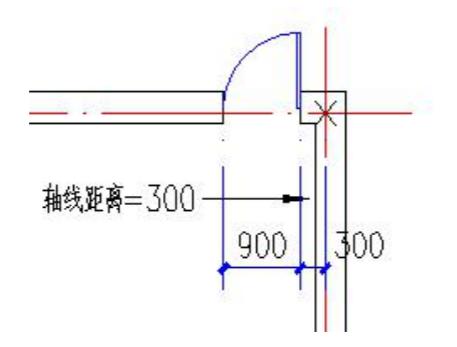 CAD门窗怎么画?CAD门窗插入方式(三)