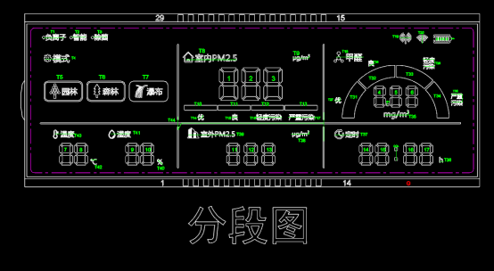 电子产品CAD图纸