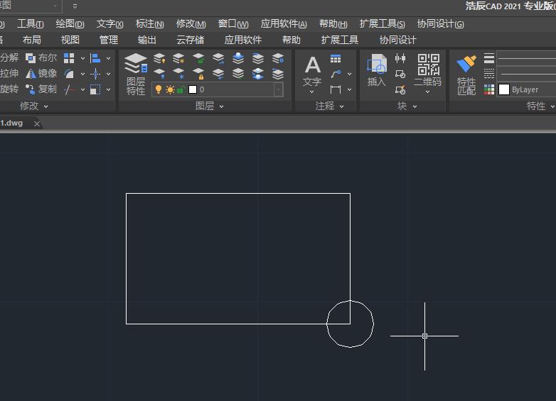 CAD修剪怎么操作?CAD修剪命令使用技巧
