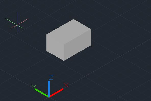 CAD中怎么画三维图?CAD三维建模技巧
