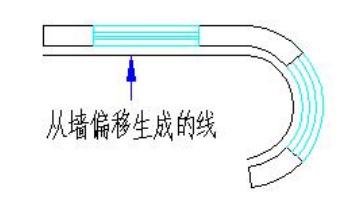 给排水CAD中有哪些墙体工具?CAD墙体工具使用技巧