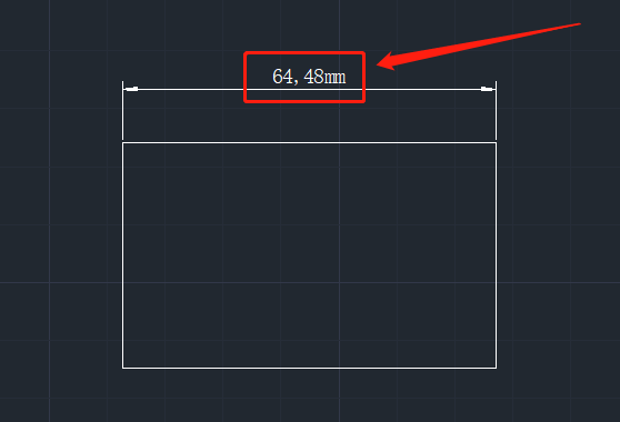 CAD标注怎么显示单位?CAD标注单位设置?