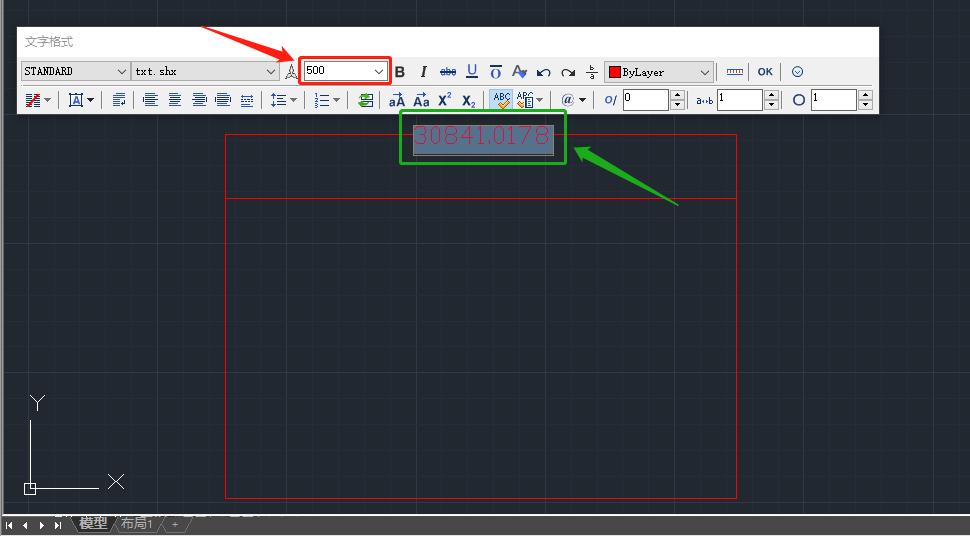 CAD如何快速标注尺寸?CAD标注尺寸教程
