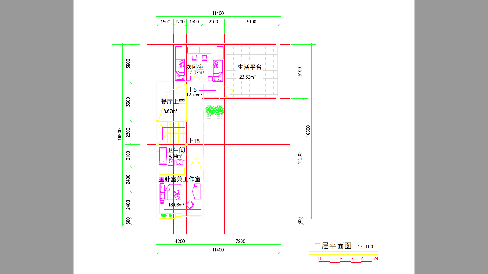 CAD怎么打印局部图纸?CAD图纸打印技巧