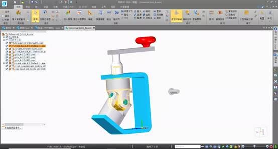 """浩辰3D 软件""""一站式""""极速建模"""