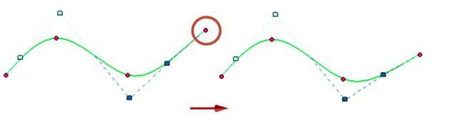 浩辰3D软件新手入门攻略:曲线编辑