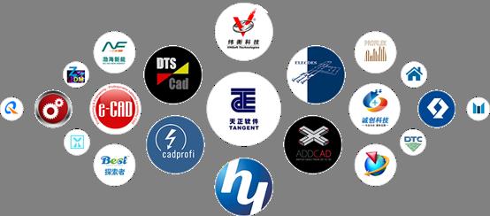 浩辰CAD软件适配国产麒麟系统获得认证!