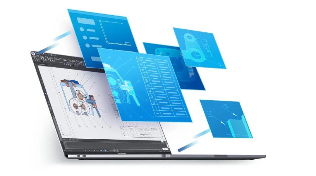 浩辰CAD机械 2021,正式发布!