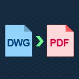 如何将手机CAD中的DWG图纸导出PDF