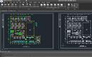 浩辰CAD 2020,讓PDF在CAD中直接編輯,快速繪圖!