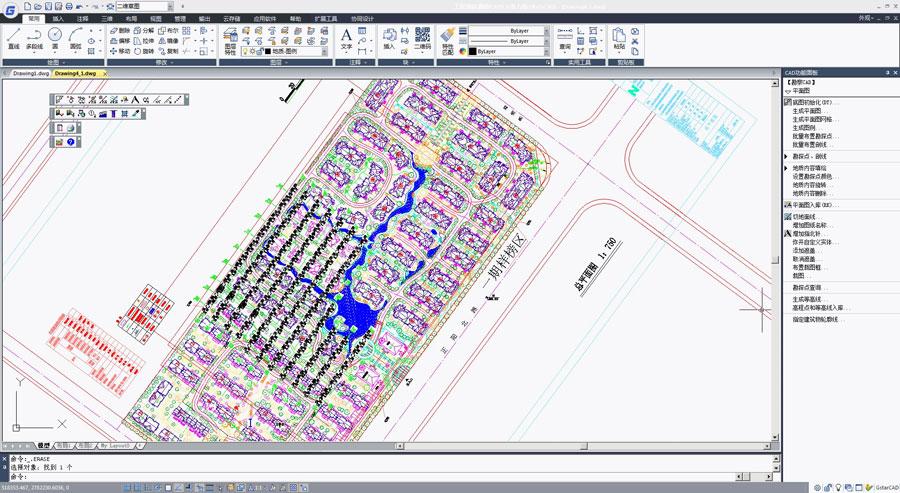 理正工程地质勘察CAD9.0pb6(工勘版)
