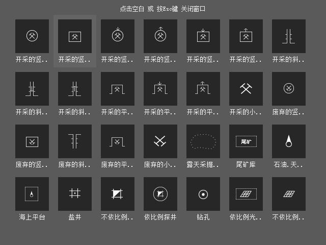 CP-Symbols Mechanical