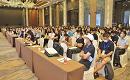 赋能数智制造,伊人久久大香线蕉AvAPP下载在线看片免费人成视久网受邀参加2021国际智能制造(上海)论坛