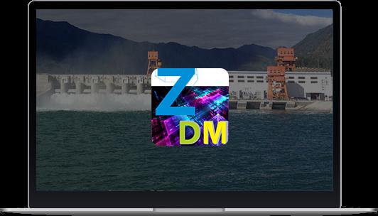 浩辰CAD ZDM辅助设计软件