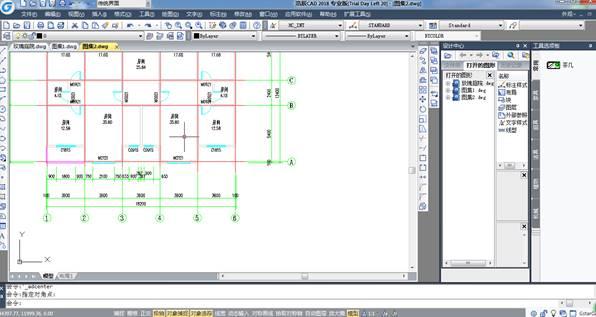 CAD软件中如何进行图库迁移?