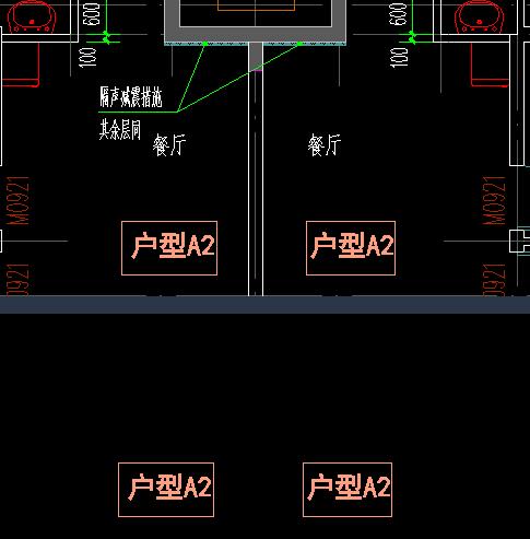 CAD软件中如何让实体对象局部可见?