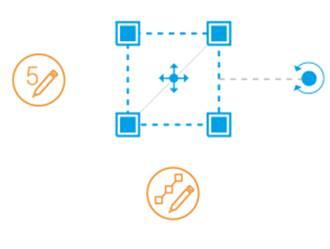 手机CAD看图软件基础教程之简单编辑