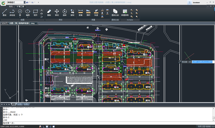 CAD软件下载安装之免费正版CAD