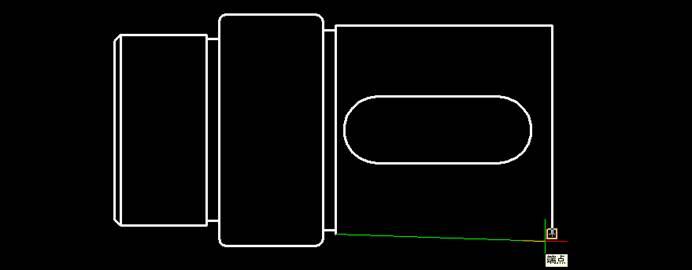 CAD对象捕捉功能如何使用