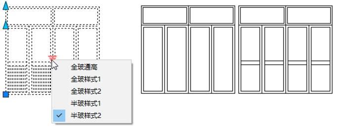 CAD教程——动态块使用