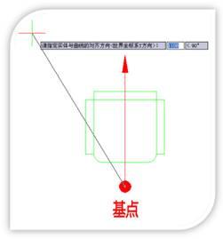 什么是CAD沿线布置功能