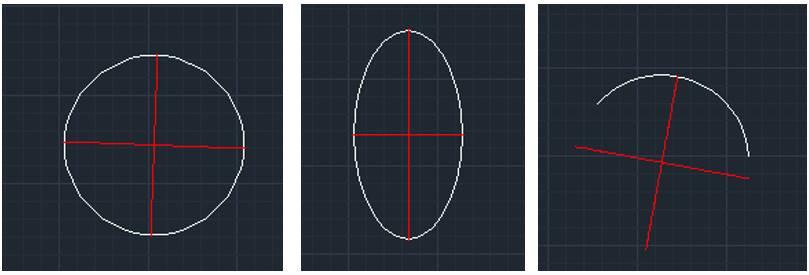 如何快速绘制CAD中心线?