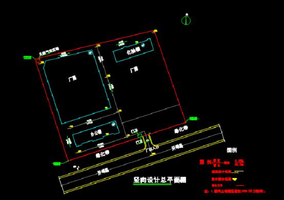 园林改建CAD下载图纸
