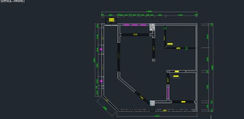 CAD独立图案填充如何创建