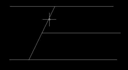 CAD捕捉和捕捉对象有何区别