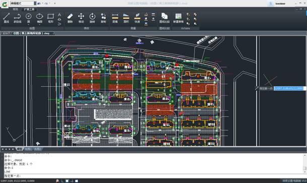 CAD看图软件成就你的逆袭之路