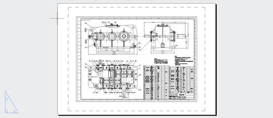 CAD中怎么设置布局比例?CAD布局比例设置技巧