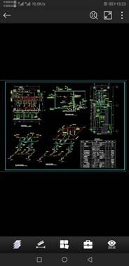手机看图纸CAD下载的方法和安装步骤