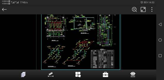 这么火的手机看图纸CAD下载方法