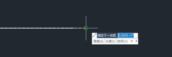 浩辰CAD标注打断命令的使用具体流程