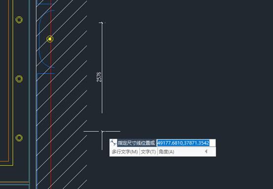 CAD怎么标注尺寸?CAD标注尺寸的操作技巧