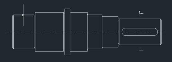CAD延伸直线命令解析
