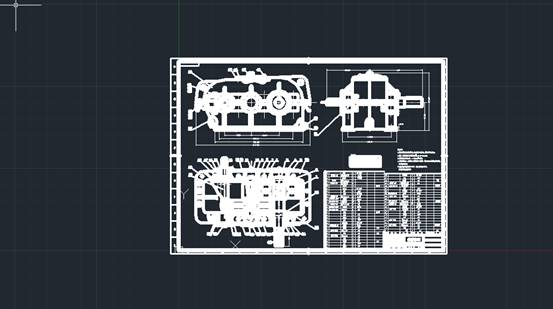 CAD布局的背景网格如何取消