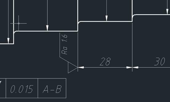 CAD坐标提取技巧分享