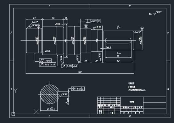 CAD选择方法如何做到精准