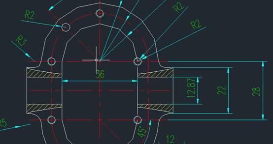 浩辰CAD折断线绘制教程