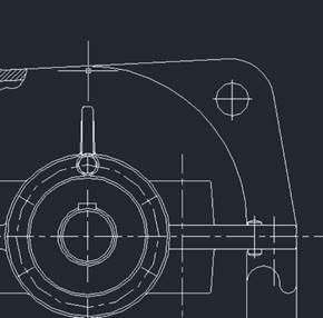 浩辰CAD样条曲线的操作方法(五)