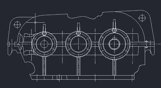 浩辰CAD中复制粘贴的快捷方法