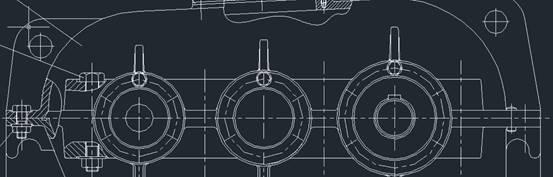 浩辰CAD中绘制样条曲线的正确步骤