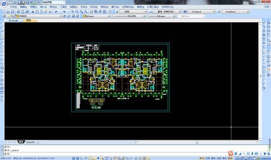 CAD中如何查看三维视图