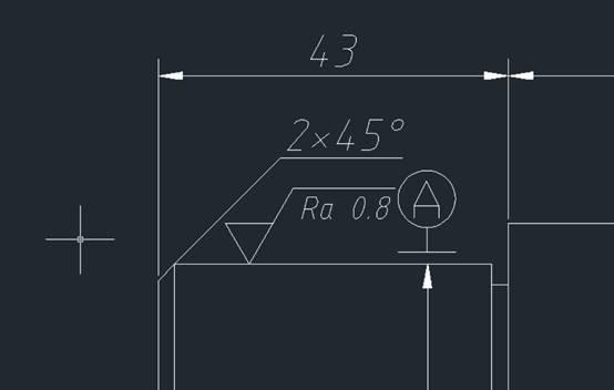 CAD中怎么编辑单元格内容和文字属性?